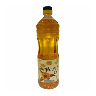 A&M Gourmet Inspirations Imported Virgin Sunflower Oil