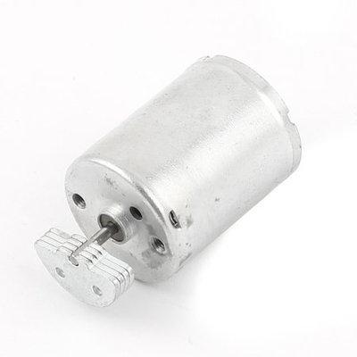 DC 6V 22000RPM High Speed Mini Vibration Brush Motor for Power Tools