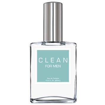 CLEAN Men Eau de Toilette Spray
