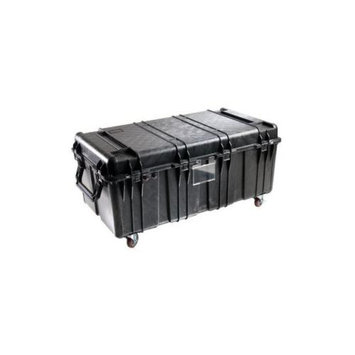 Pelican Products Pelican 0550NF Transport Case without Foam-Black