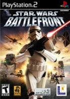 LucasArts Star Wars Battlefront