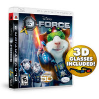 Disney Interactive G-Force