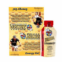 Honey Stinger Classic Energy Gels