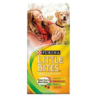 Purina Dog Chow Dog Chow Little Bites Dog Food - 16.5 lb