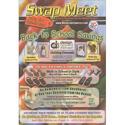 Kmart.com Swap Meet Magazine - Kmart.com