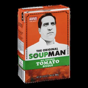 The Original Soupman Tomato Bisque