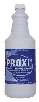 PROXI 11849315 Carpet Cleaner, Bottle, Unscented, PK12