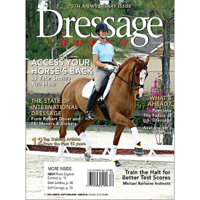 Kmart.com Dressage Today Magazine - Kmart.com