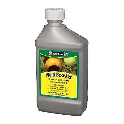 V.P.G. FE10607 10607 16oz Yield Booster