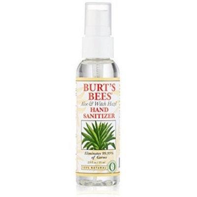 Burt's Bees Aloe & Witch Hazel Hand Sanitizer