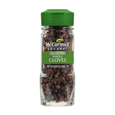 McCormick Gourmet™ Cloves, Whole
