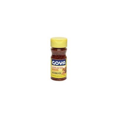 Goya Annatto Seeds
