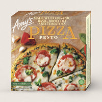 Amy's Kitchen Pesto Pizza