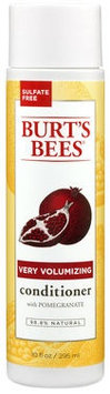 Burt's Bees Very Volumizing Pomegranate Conditioner