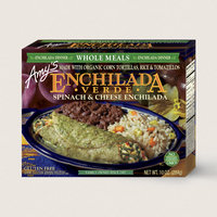 Amy's Kitchen Enchilada Verde Meal