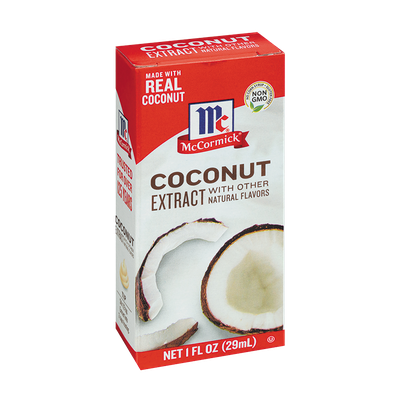 McCormick® Coconut Extract