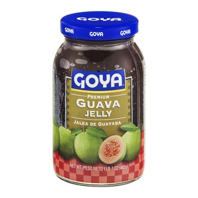 Goya® Premium Guava Jelly