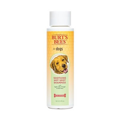 Burt's Bees Dogs Soothing Hot Spot Shampoo