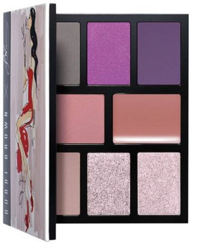 BOBBI BROWN L'wren Scott Amnesia Rose Face Palette