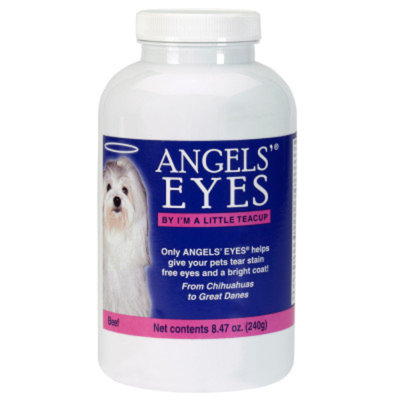 Angels' Eyes Tear Stain Supplement for Dogs