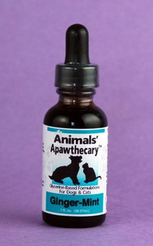 Animal Essentials Animals Apawthecary Ginger-Mint
