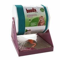 Petmate Booda Cat Wheel Teal