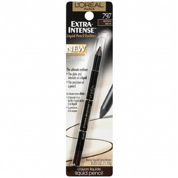 L'Oréal Extra Intense Liquid Pencil Eyeliner