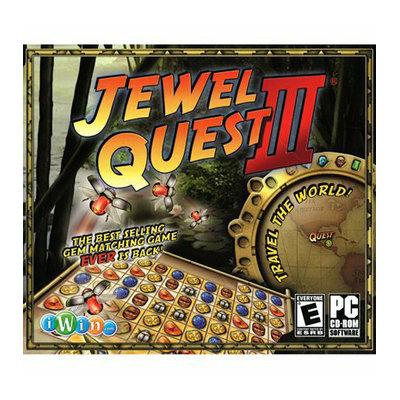 Navarre Encore Jewel Quest 3 JC (PC Games)