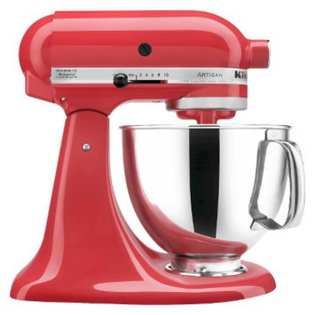 KitchenAid Artisan 5 Qt Stand Mixer- Watermelon KSM150