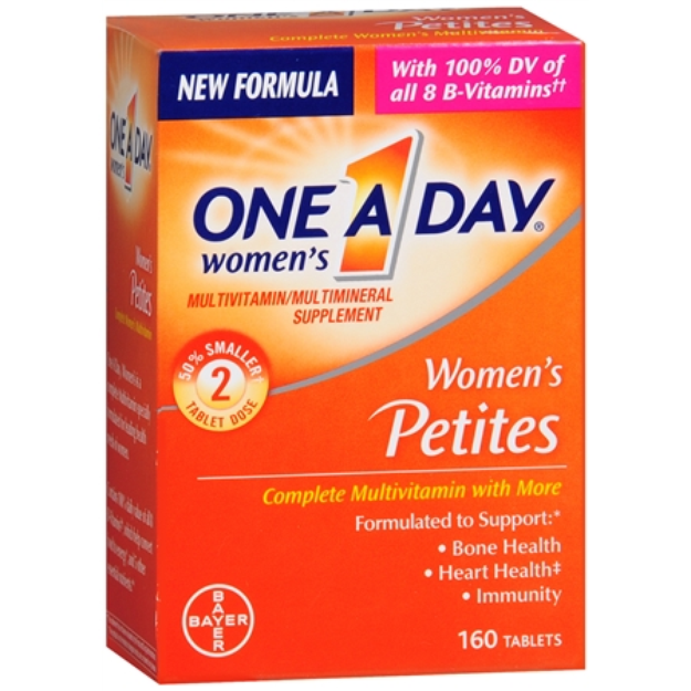One A Day Women's Petites