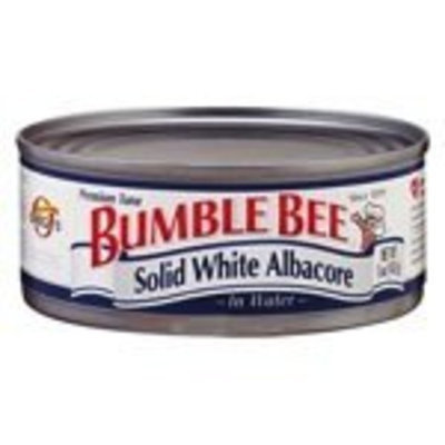 Bumble Bee Solid White Tuna Water 5 oz. (3-Pack)