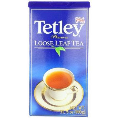 Tetley Premium Loose Leaf Tea, 31.75 Ounce