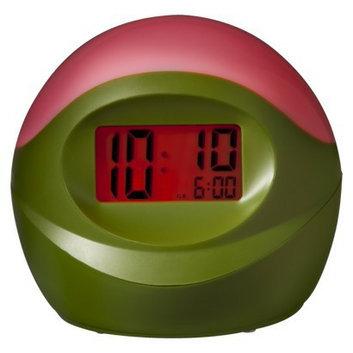 Room Essentials Color Changing Alarm Clock