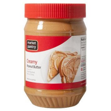 market pantry Market Pantry Creamy Peanut Butter - 28 oz.