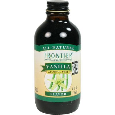 Frontier Fair Trade Certified Vanilla Flavor