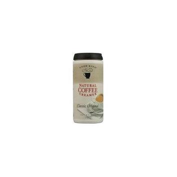 Good Kind Classic Original Natural Coffee Creamer, 8 Ounce -- 6 per case.