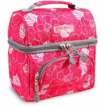 J World New York Corey Lunch Bag ALOHA - J World New York Travel Coolers