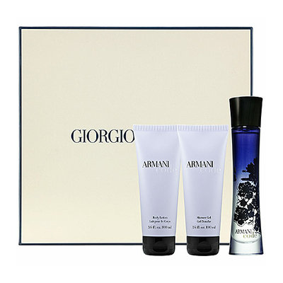 Giorgio Armani Armani Code Pour Femme Gift Set