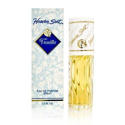 Dana Heaven Sent Vanilla by Mem for Women 1.5 oz Eau de Parfum Spray