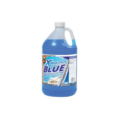 Camco 1 Gallon Xtreme Blue Windshield Washer Fluid