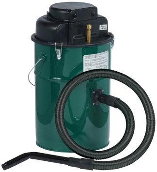 Love-Less Ash Cougar Vacuum - Green