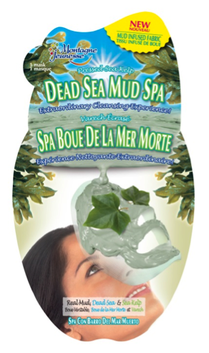 Montagne Jeunesse Dead Sea Mud Spa Masque