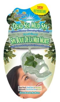 Montagne Jeunesse Dead Sea Mud Spa Masque