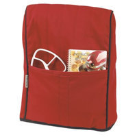 KitchenAid Stand Mixer Cloth Cover - Empire Red
