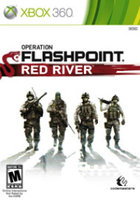 THQ Operation Flashpoint: Red River