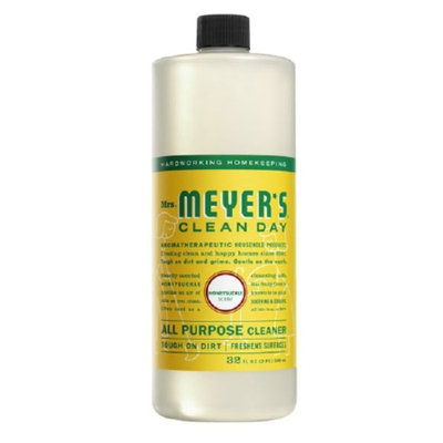 Mrs. Meyer's Clean Day Honeysuckle All Purpose Cleaner
