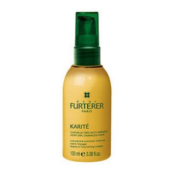 Rene Furterer KARITÉ leave-in nourishing cream