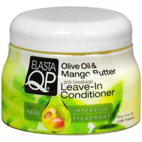 Elasta QP Olive Oil Mango Butter Conditioner, 15 oz