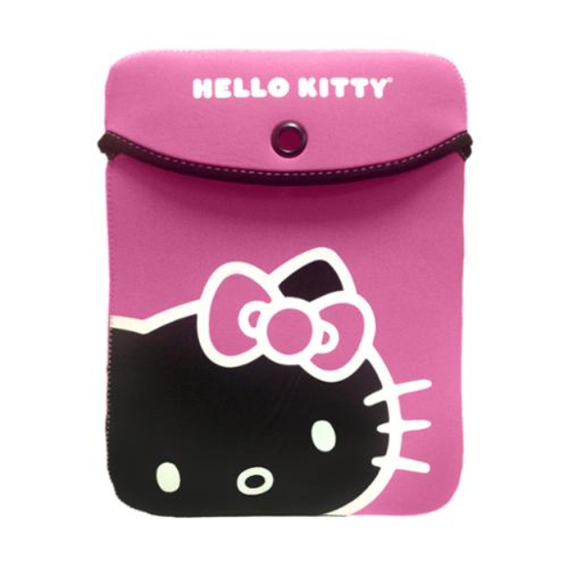 Hello Kitty Sleeve for iPad - Pink