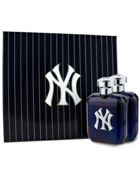 New York Yankees for Men Gift Set